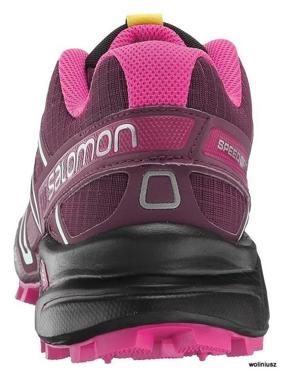 Buty do biegania w terenie SALOMON SPEEDCROSS 3 (378337)