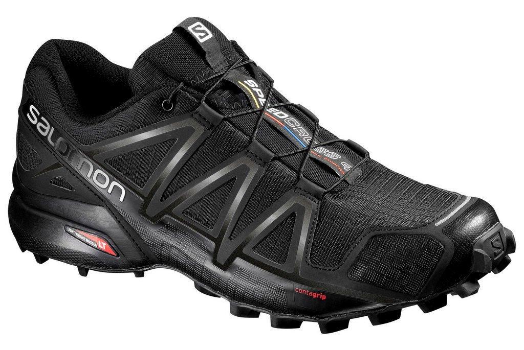 Buty do biegania w terenie SALOMON SPEEDCROSS 4 (383097)