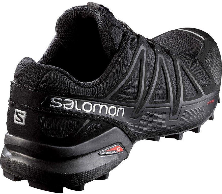 buty do biegania męskie SALOMON SPEEDCROSS 4 383130