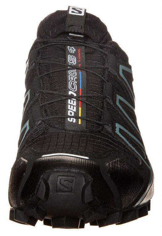 Buty do biegania w terenie SALOMON SPEEDCROSS 4 GTX Gore tex (383187)