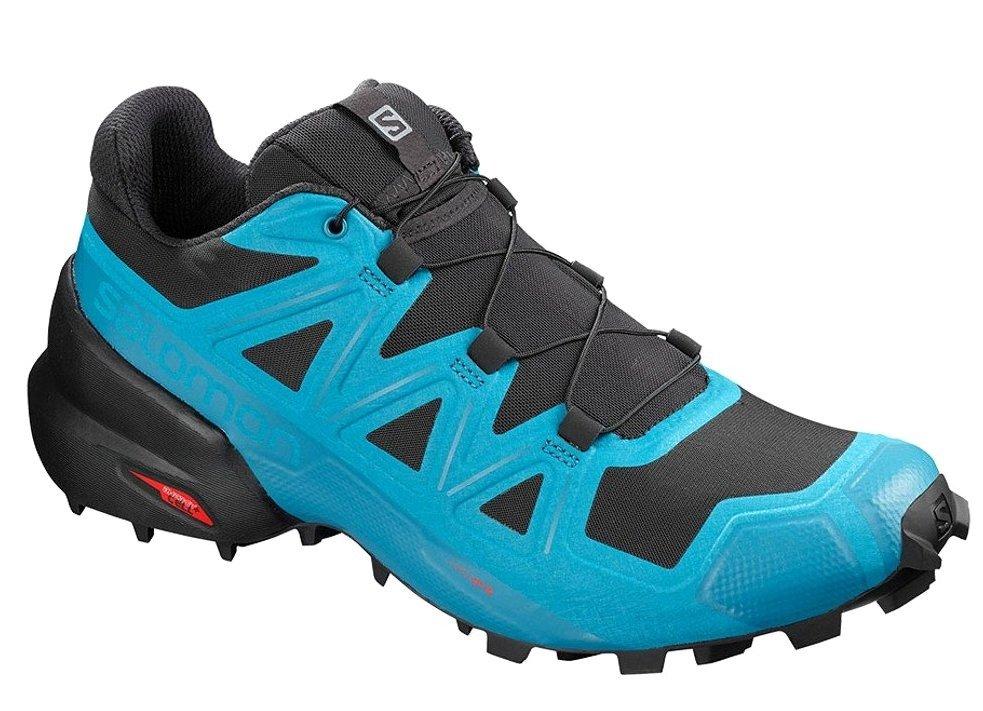 Buty do biegania w terenie SALOMON SPEEDCROSS 5 (406842)