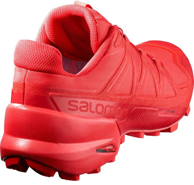 Salomon Speedcross 5 406843 czerwone 44 23