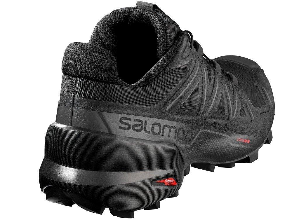 Buty do biegania w terenie SALOMON SPEEDCROSS 5 (406849)