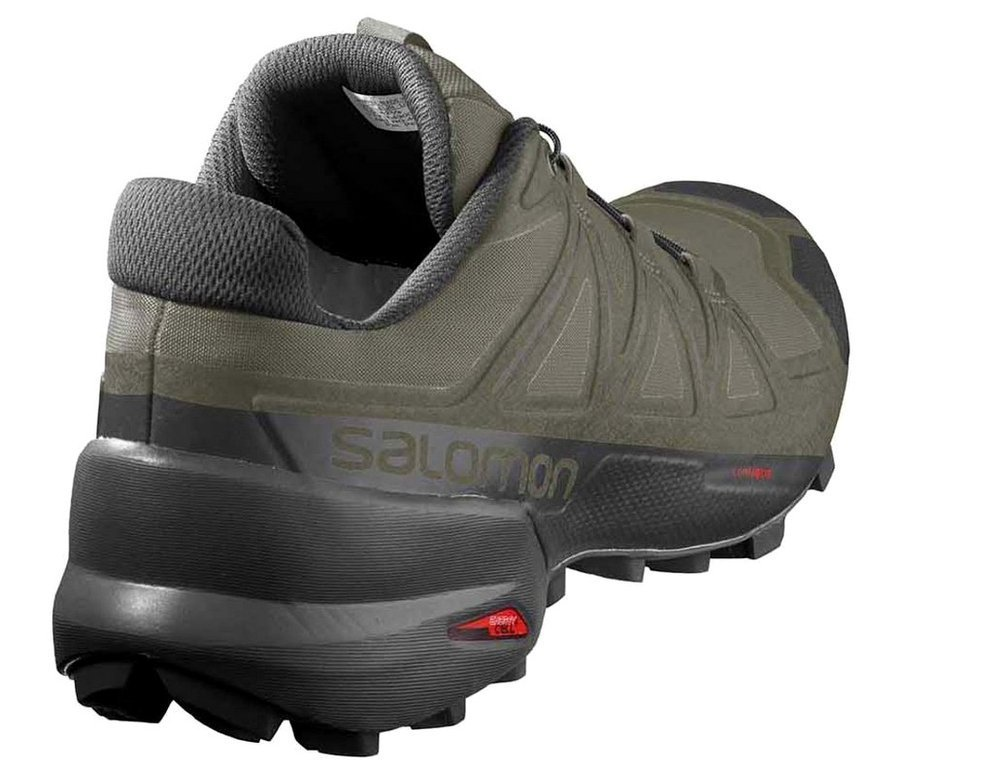 Buty do biegania w terenie SALOMON SPEEDCROSS 5 (409681)