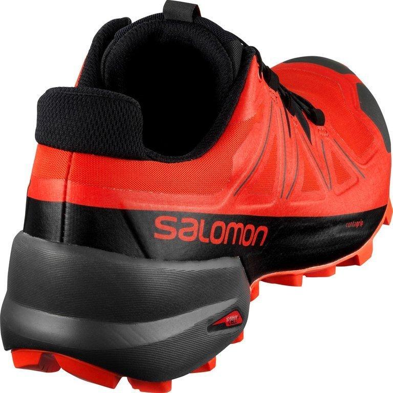 Damskie Buty SALOMON SPEEDCROSS 5 GTX 407965 [44]