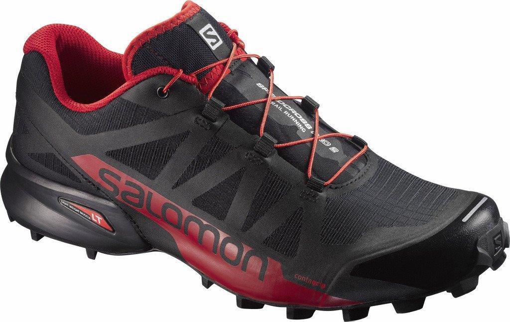 Buty do biegania w terenie SALOMON SPEEDCROSS PRO 2 (398429)