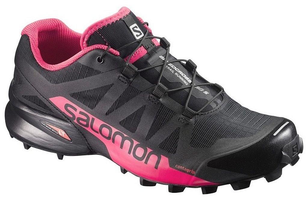 Buty do biegania w terenie SALOMON SPEEDCROSS PRO 2 W (398427)