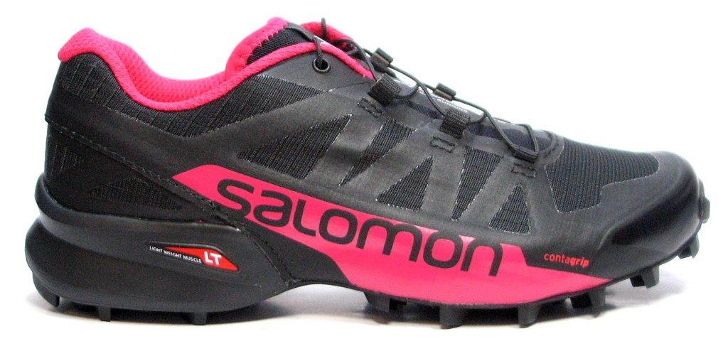 Buty Salomon Speedcross Pro 2 398427
