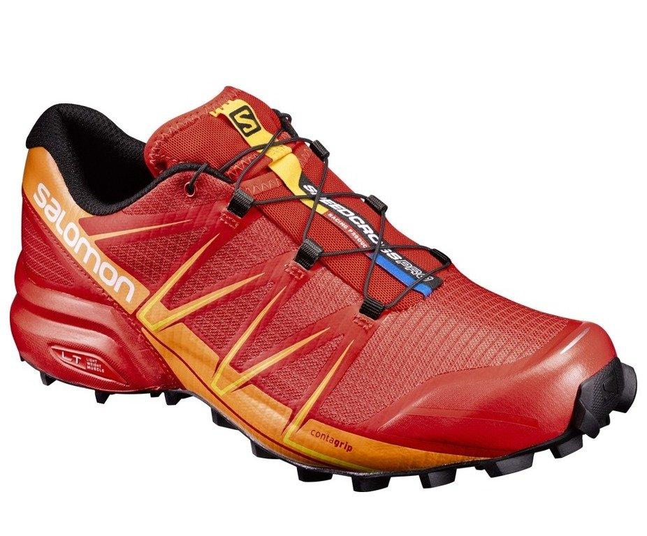 Buty do biegania w terenie SALOMON SPEEDCROSS PRO (392390)