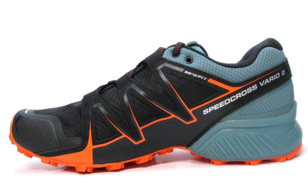 Buty do biegania w terenie SALOMON SPEEDCROSS VARIO 2 (398415)