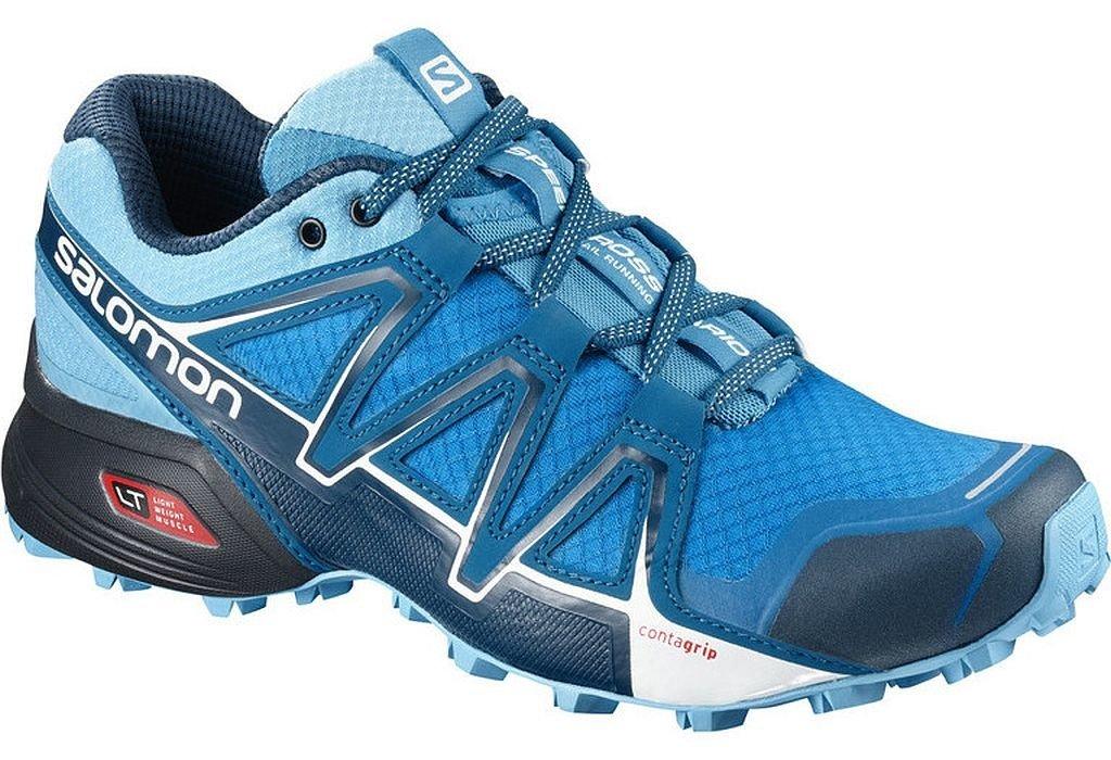 Buty do fitness i do biegania Salomon Mens XA PRO 3D Trail