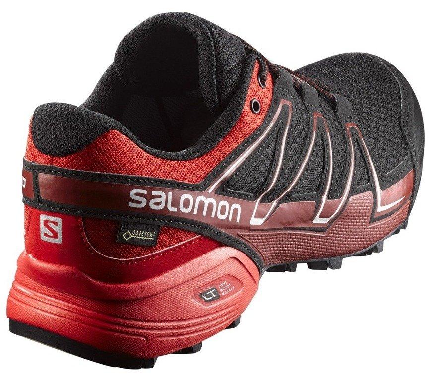 BUTY SALOMON SPEEDCROSS VARIO GTX 390687