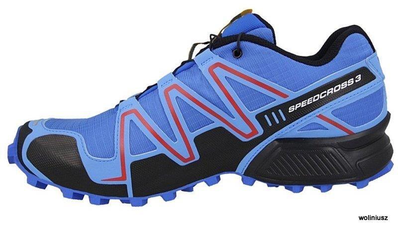 Buty do biegów terenowych Salomon Speedcross 3 Sklep