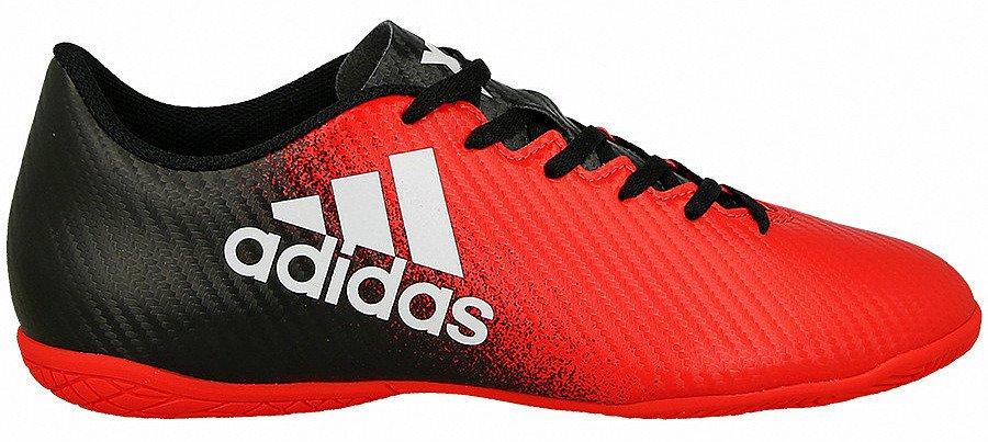 4d41c4bcbb9df Buty do piłki nożnej Adidas X 16.4 IN (BB5734) | sklep z butami ...