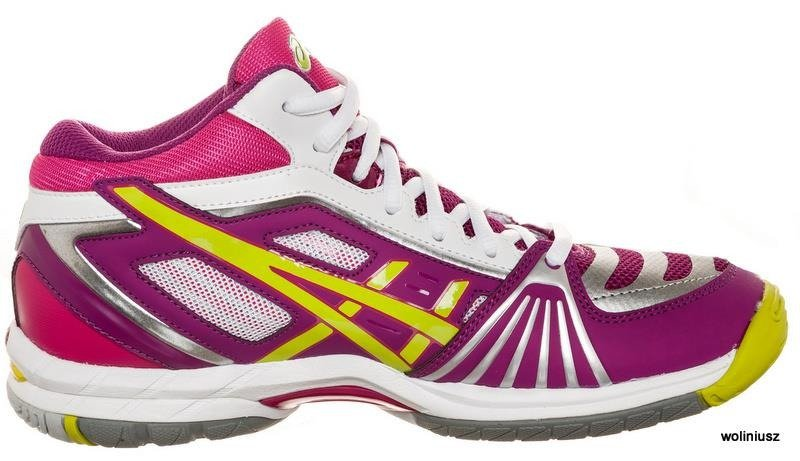 NOWE Buty siatkarskie ASICS GEL VOLEY ELITE 2 MT B350N