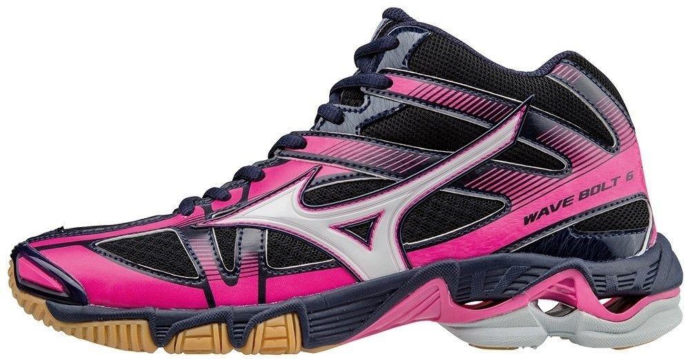asics buty do siatkówki damskie za kostke