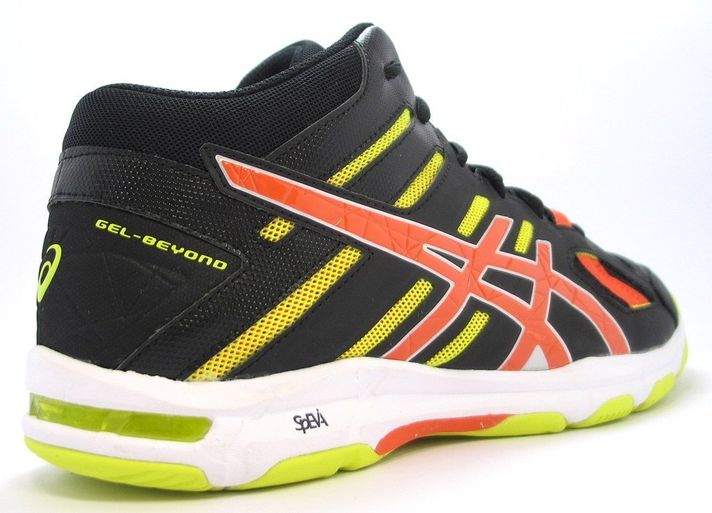 Buty Asics Gel Beyond 5 MT B600N 001