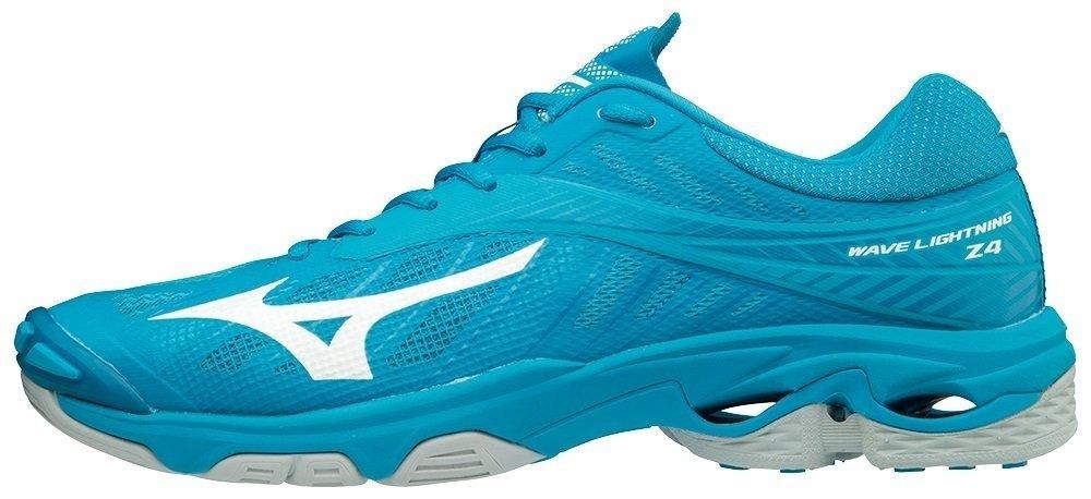 oryginalne buty zakupy sprzedaż uk Buty do siatkówki męskie Mizuno WAVE LIGHTNING Z4 (V1GA180098)