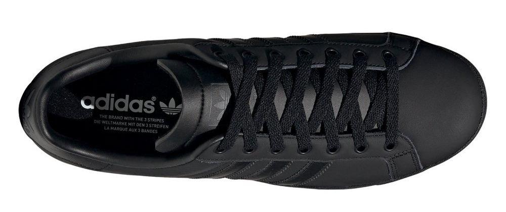 Buty męskie adidas COAST STAR EE8902 | Czarny