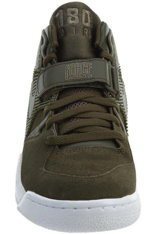 Buty koszykarskie Nike Aif Force 180 (310095 300)