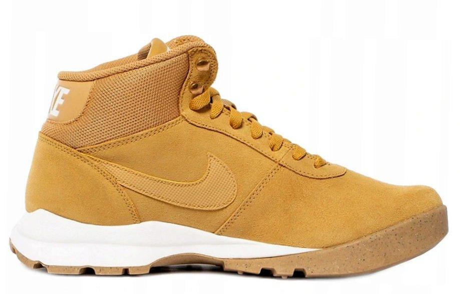 Nike Hoodland Suede 654888 727