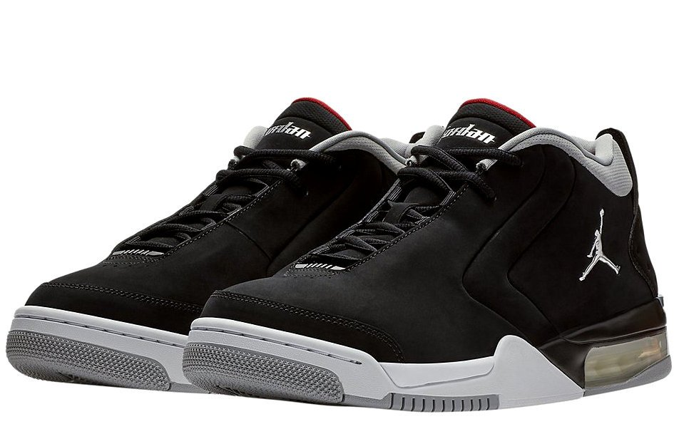 finest selection huge sale cheapest Buty męskie NIKE JORDAN BIG FUND (BV6273 001)