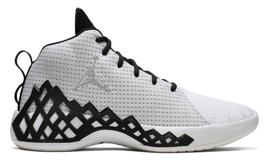 tanio na sprzedaż obuwie nowy styl Buty męskie NIKE JORDAN JUMPMAN DIAMOND MID (CI1204 100)