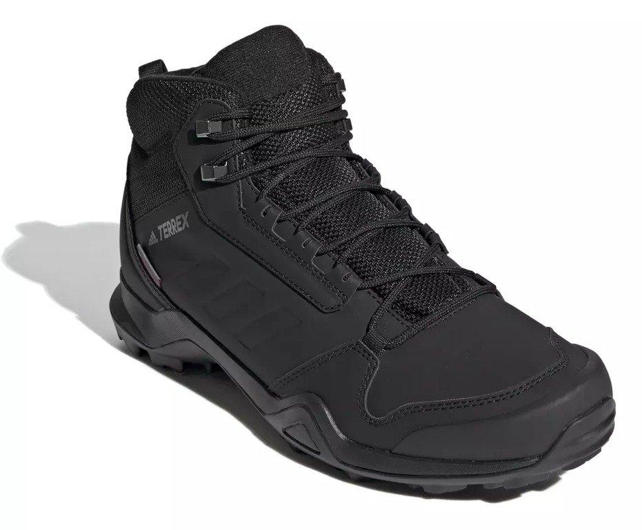 Buty męskie trekkingowe Adidas TERREX AX3 BETA MID CW (G26524)