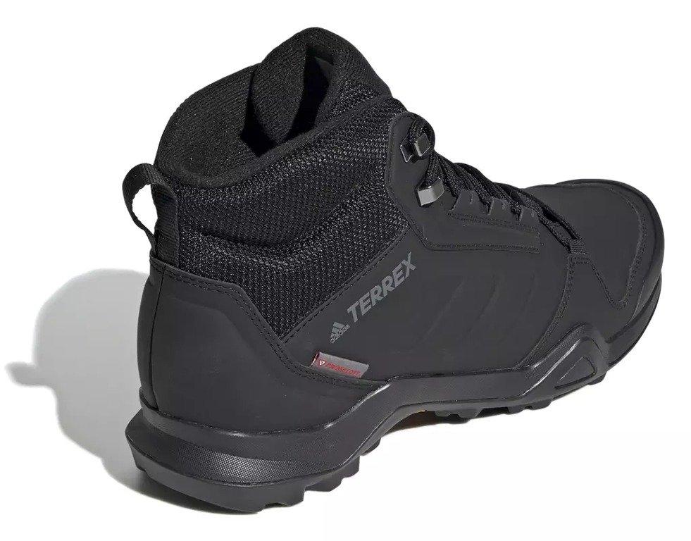 brak podatku od sprzedaży Kup online sprzedaż obuwia Buty męskie trekkingowe Adidas TERREX AX3 BETA MID CW (G26524)