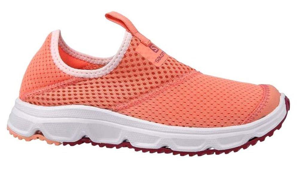 Buty sandały Relax SALOMON RX MOC 4.0 (406743)