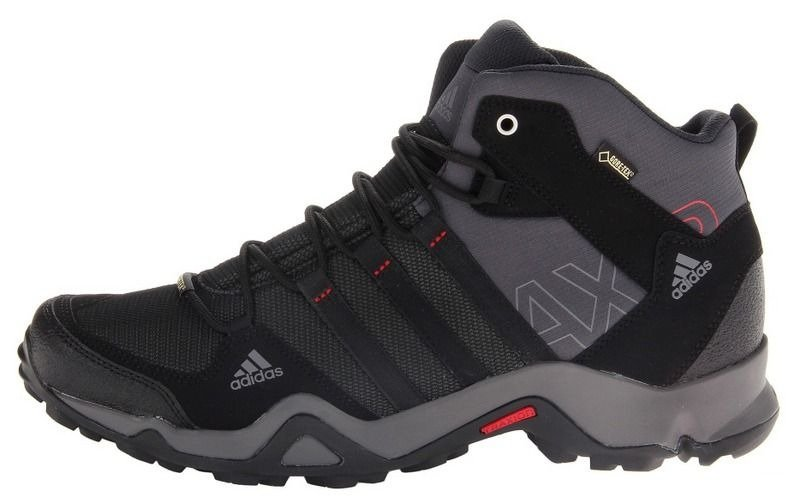 Buty trekkingowe Adidas AX2 MID GTX Gore tex (Q34271)