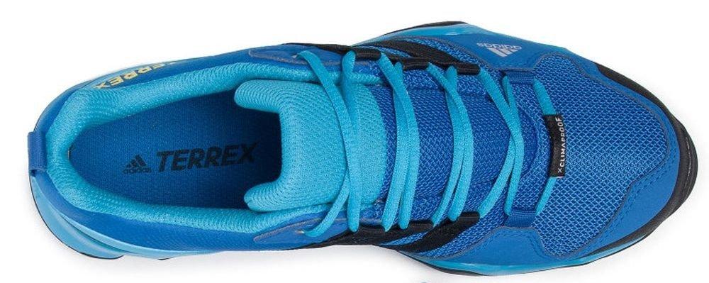 Buty trekkingowe Adidas TERREX AX2R CP Climaproof (BC0675)