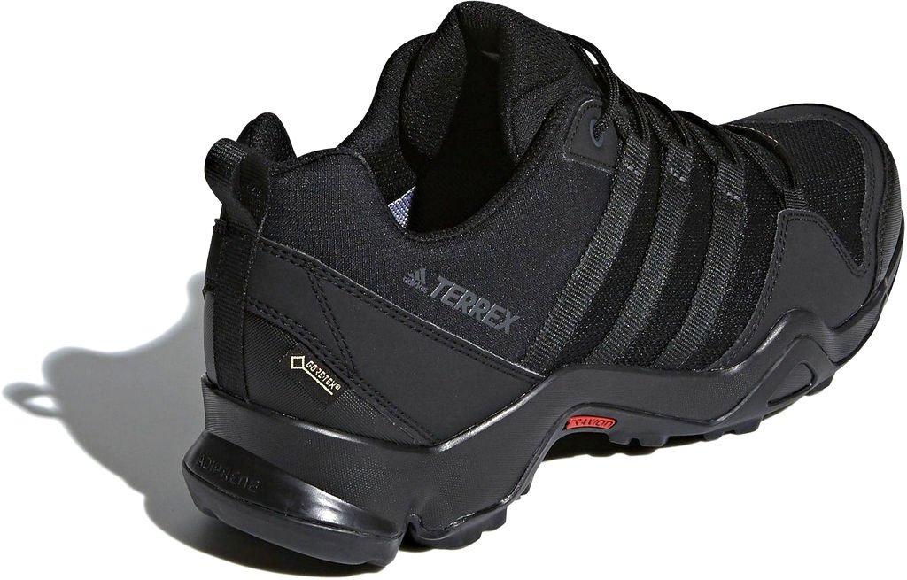 Buty trekkingowe Adidas TERREX AX2R GTX Gore tex (CM7715)