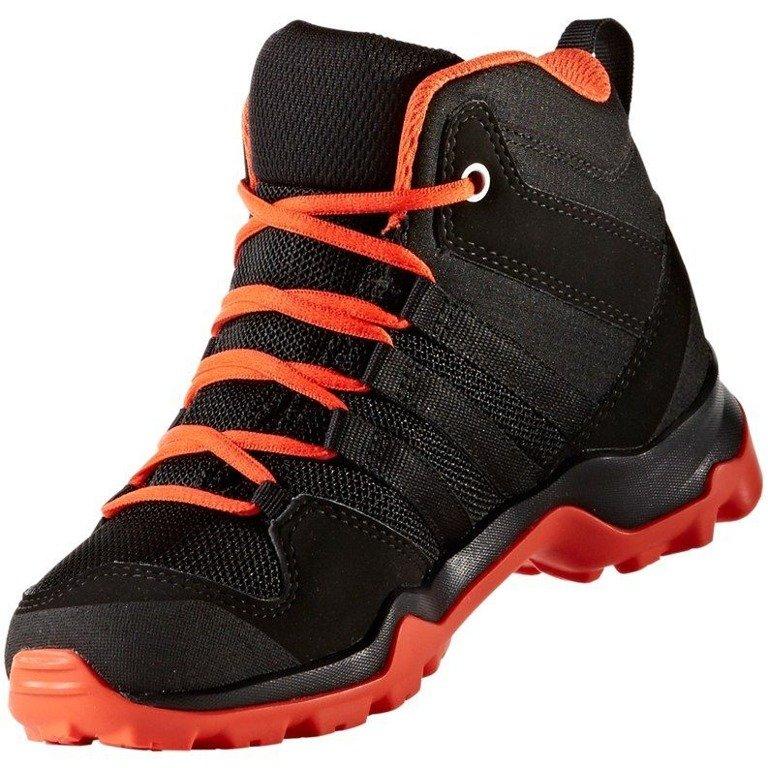 Buty trekkingowe Adidas TERREX AX2R MID CP Climaproof (CP9682)