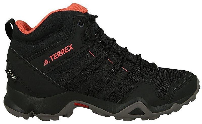 Buty trekkingowe Adidas TERREX AX2R MID GTX Gore TEX (BB4620)