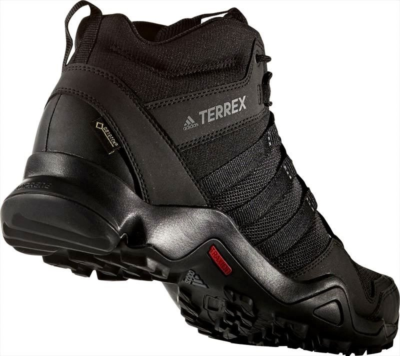 Buty trekkingowe Adidas TERREX AX2R MID GTX Gore tex (BB4602)
