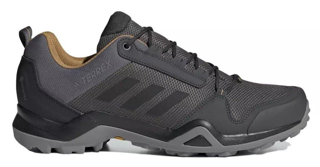 Buty trekkingowe Adidas TERREX AX3 GTX Gore Tex (BC0517)