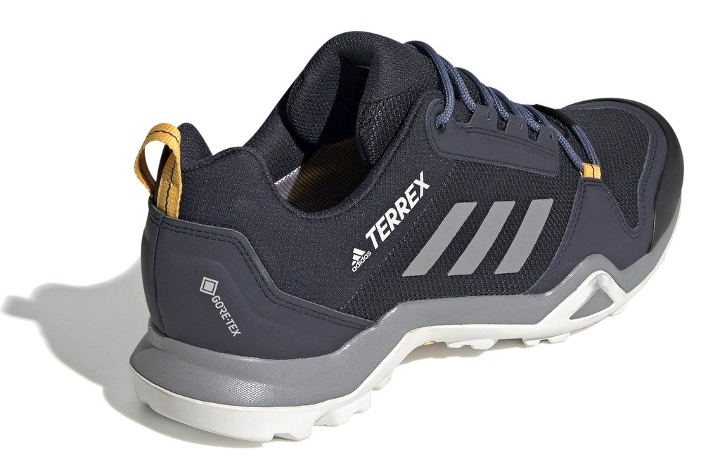 całkiem tania najniższa cena najlepsza moda Buty trekkingowe Adidas TERREX AX3 GTX Gore-Tex (G26577)