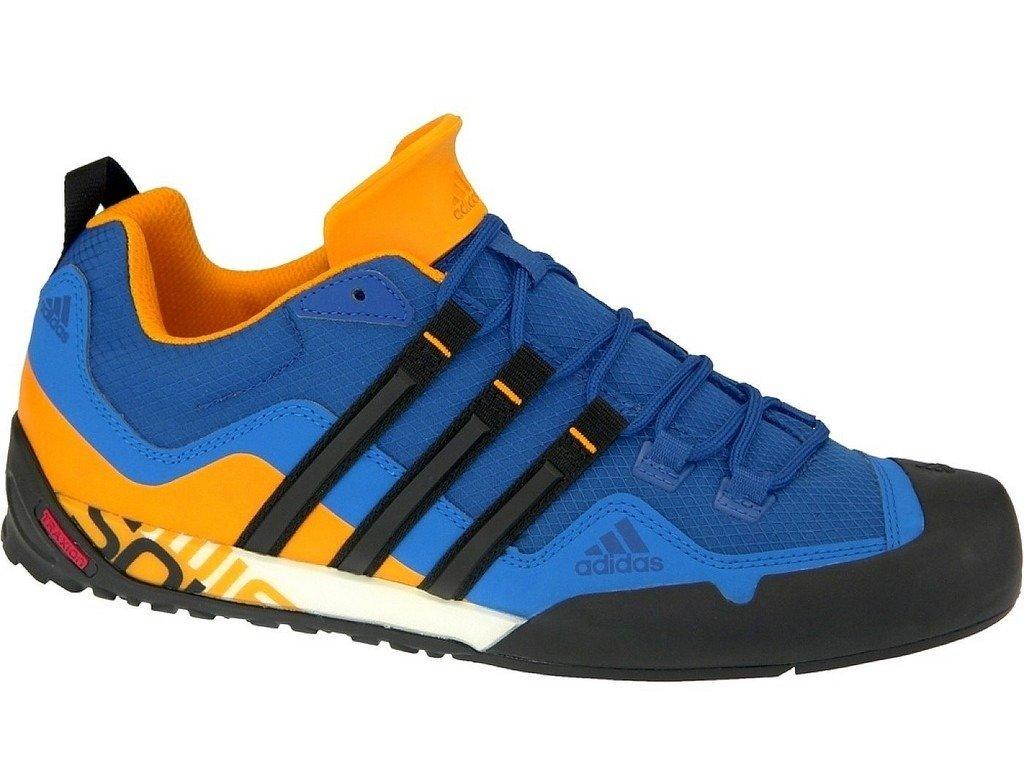 d9f23bb4 Buty trekkingowe Adidas TERREX SWIFT SOLO (AQ5296)   sklep z butami ...