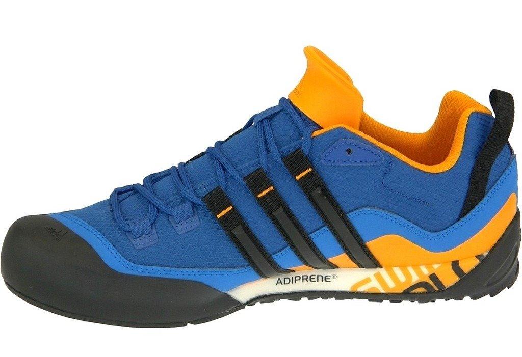 dobra sprzedaż zawsze popularny klasyczne style Buty trekkingowe Adidas TERREX SWIFT SOLO (AQ5296)