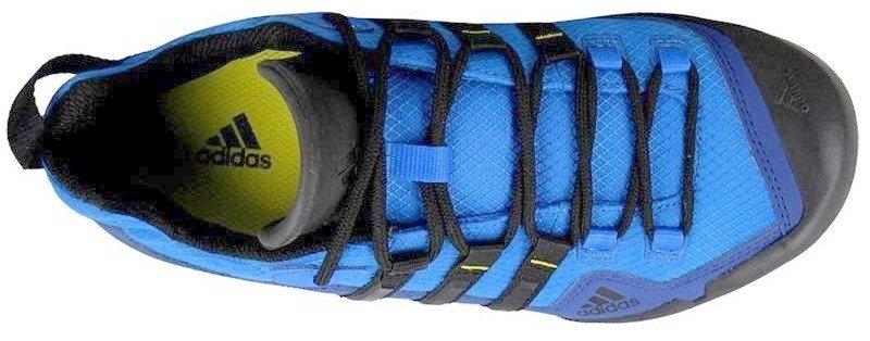 Buty trekkingowe Adidas TERREX SWIFT SOLO (BA8491)
