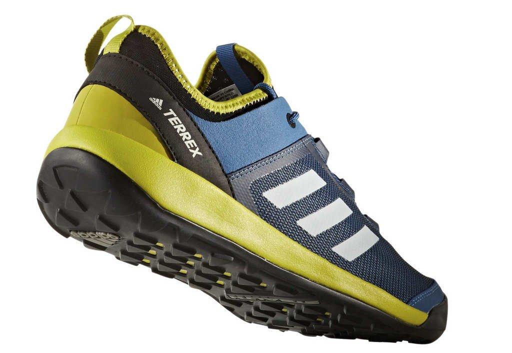 Buty trekkingowe Adidas TERREX SWIFT SOLO (BB1993)
