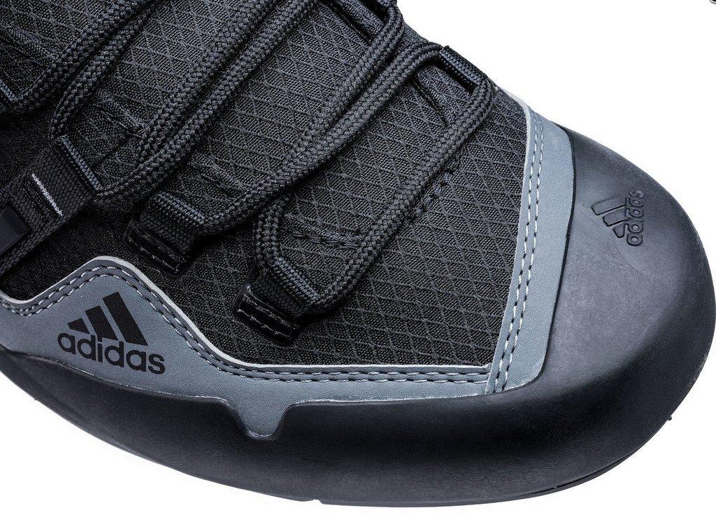 przed Sprzedaż sprzedaż hurtowa szeroki wybór Buty trekkingowe Adidas TERREX SWIFT SOLO (D67031)