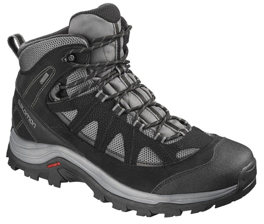 Buty trekkingowe BUTY DAMSKIE SALOMON AUTHENTIC LTR GTX W