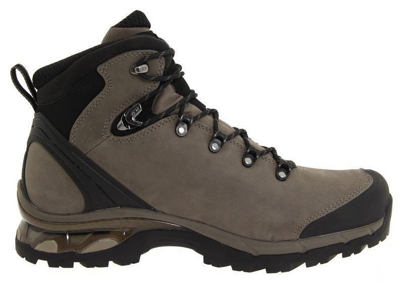 promo code 14a78 ee444 Buty trekkingowe SALOMON COMET PREMIUM 3D GTX GORE-TEX (120126)