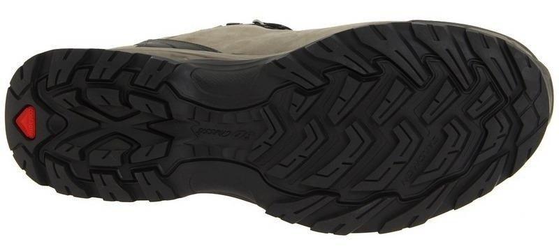 Buty trekkingowe SALOMON COMET PREMIUM 3D GTX GORE TEX (120126)