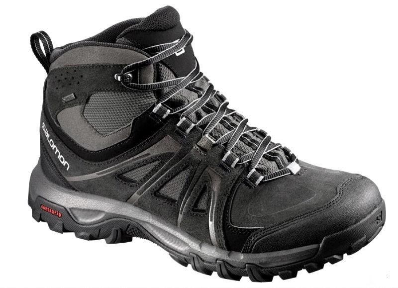 Buty trekkingowe męskie Evasion GTX Salomon