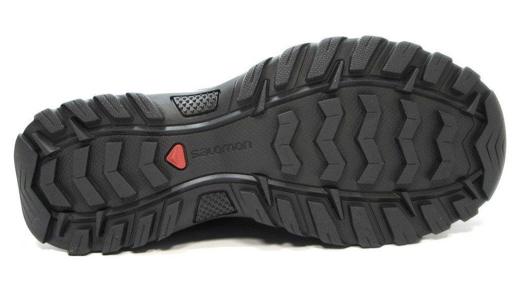 Buty trekkingowe SALOMON FORTALEZA GTX GORE TEX (410354)