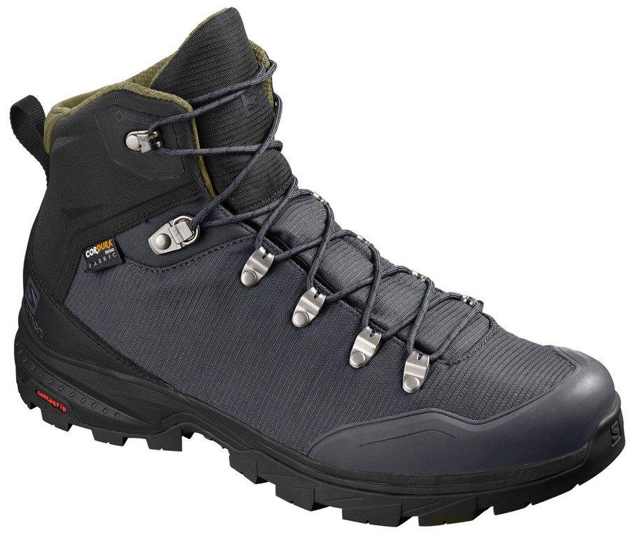 Buty Trekkingowe Salomon Outback 500 Gtx Gore Tex 406924 Woliniusz Pl