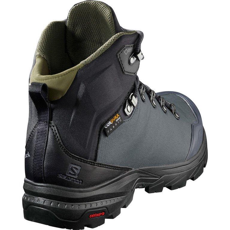 Buty trekkingowe SALOMON OUTback 500 GTX GORE TEX (406924)